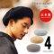 八角ビッグベレー帽
