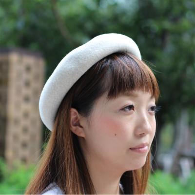ベレー ベレー帽 帽子 ベレー帽子 バスクベレー バスク よこい yokoi 日本製 JAPAN 国産